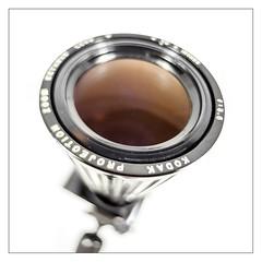 Kodak Projection Zoom Ektanar Lens 4 to 6 inches f:3.5