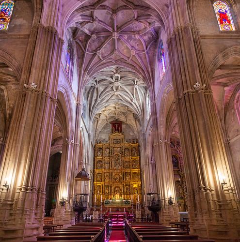 Priory Of Santa Maria