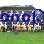 AIB GAA Football All Ireland Intermediate Club Championship 2020
