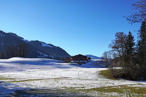 2020-01-06 Söll - Hohe Salve 006