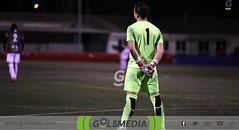 UD Juventud Barrio del Cristo 2-0 SC Requena (Eleuterio Sánchez)