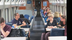 20180916 06 Capitol Limited Sightseer Lounge