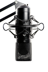 Studio Microphone Vocal Microphone Edited 2020