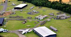 RAF East Fortune - Museum of Flight
