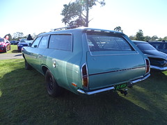 Chrysler Valiant stationwagon