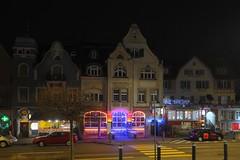 Rheineck - Bahnhofstrasse