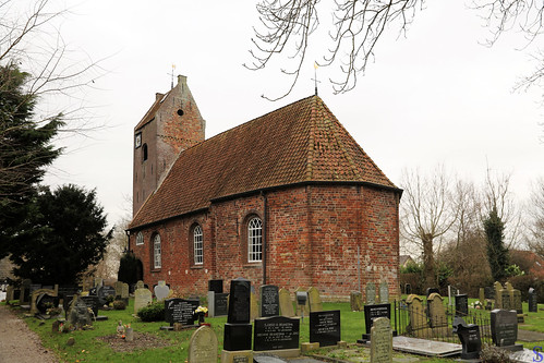 St Vitus Church, Wyns