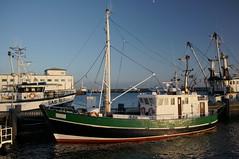 Hafen Saßnitz