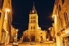 Église Saint-André - D503