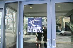 Silicon Valley Auto Show 2020