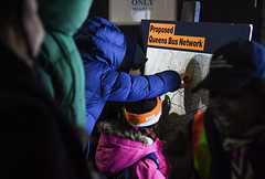 MTA's Queens Bus Network Redesign