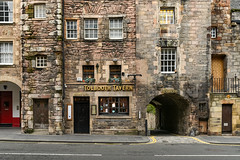 Edinburgh: Tolbooth Tavern