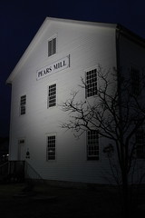Pears Mill