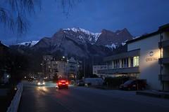 Bad Ragaz - Bahnhofstrasse