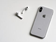 Technology Iphone X Iphone Phone Edited 2020