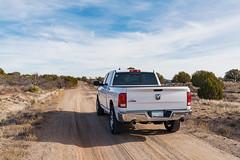 Dodge Ram 1500 Classic Big Horn HEMI 5.7-liter pickup truck