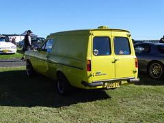 Ford Escort Panelvan