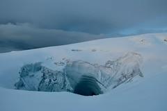 Tolima : altitude 5221m