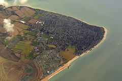 Selsey, West Sussex, England