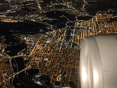 DC from the air with iPhone 11