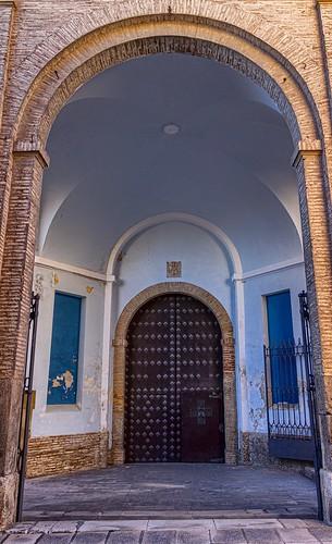 Borja - Iglesia de Santa María