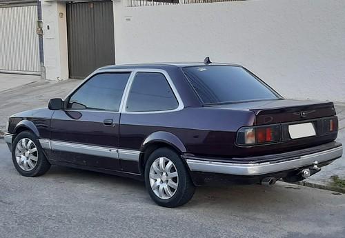 Volkswagen Apollo 1.8 GL 1993