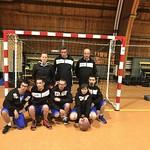 Championnat Régional Basket - plateau 2 - zone Ouest - Saint-Etienne (42) - 11 janvier 2020