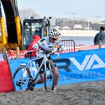 BK Cyclocross Antwerpen Dames elite/ezc 11-01-2020