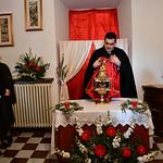 2020-01-13 - Reliquia di S. Ponziano a Montepincio
