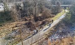2020 Bike 180: Day 6 - Trail Aerial