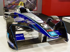 2014 Formula E GEN 1 Car
