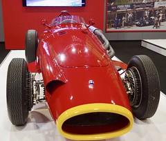 1954 Maserati 250F