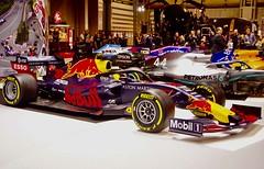 Red Bull's RB15 2019 Formula 1 Car