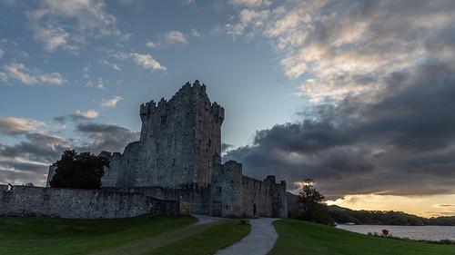 Ireland 2019 - Ross Castle, Killarney