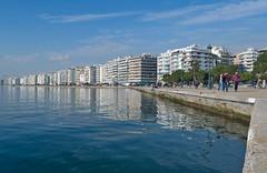 Παλιά παραλία Θεσσαλονίκης (1)