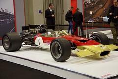 1968 Lotus 49 Ford