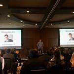 Bank of America Integration Forum Kickoff - Minneapolis, Minnesota