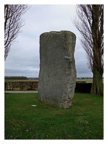 La pierre Brunehaut