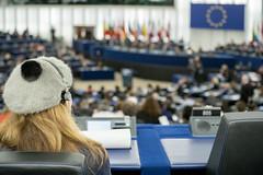 Opening - January I plenary session