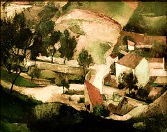 Untitled (1930) - Fred Kradolfer (1903-1968)
