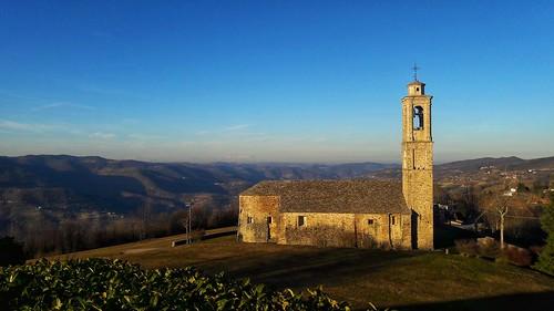 Santuario della Madonna del Carmine (XIV secolo)