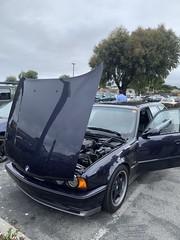Monterey Car Week 2019.