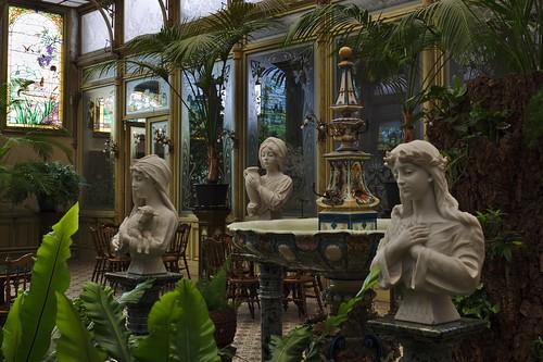 Winter Garden, Mechelen (B)