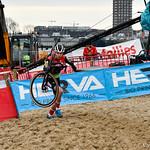 BK Cyclocross Antwerpen Nieuwelingen 2 de Jaars 12-01-2020