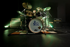 Drum Battery Live Show Amplifier Edited 2020