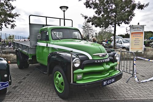 Chevrolet 4400 Truck 1954* (3432)