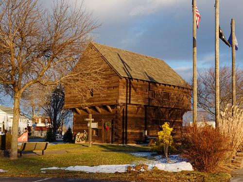 Stillwater Blockhouse Museum