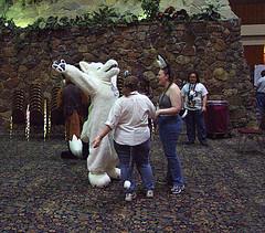 MFM 2003 Fursuit Parade 35