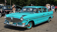 1957 Hudson Hornet Super