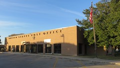 Post Office 78109 (Converse, Texas)